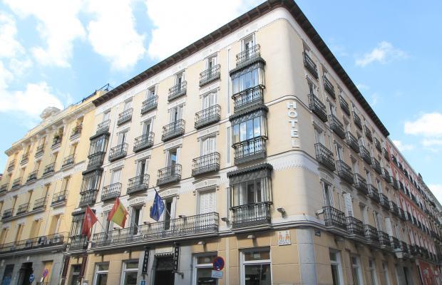 фото отеля Lusso Infantas изображение №1