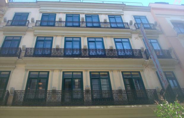 фотографии отеля Hotusa Apartamentos Principe 11 изображение №7