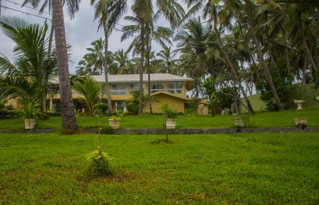 фотографии отеля Villa Viana изображение №15