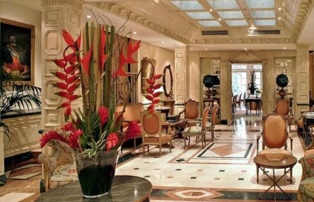 фотографии отеля Orfila изображение №7