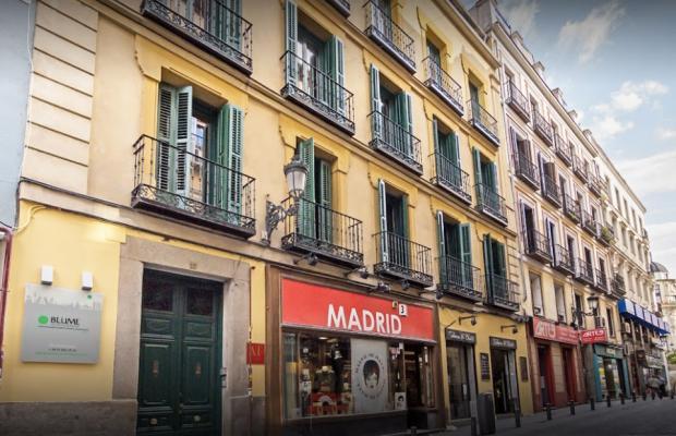 фото отеля Blume Conde Aranda изображение №1