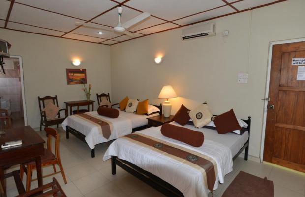 фотографии отеля Ranveli Beach Resort  изображение №3