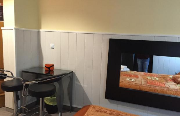 фотографии отеля Oxum изображение №15