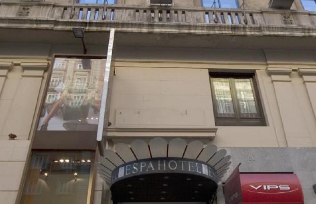 фото Espahotel Gran Via (ex. Gran Via Aparthotel; Apartamentos Gran Via 65) изображение №2
