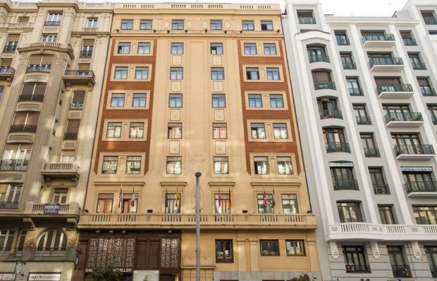 фото отеля Espahotel Gran Via (ex. Gran Via Aparthotel; Apartamentos Gran Via 65) изображение №1