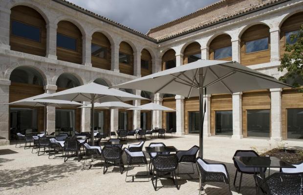 фотографии отеля Parador de Alcala de Henares изображение №15