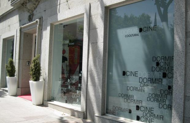 фото Dormirdcine Cooltural Rooms изображение №2