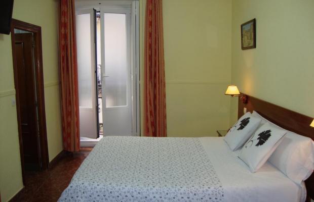 фотографии отеля Hostal Corbero изображение №19