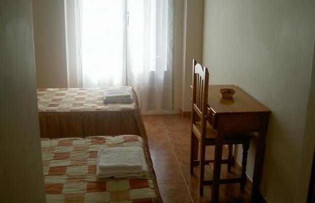 фото отеля Hostal Dominguez изображение №13