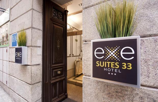 фотографии Exe Suites 33 изображение №16
