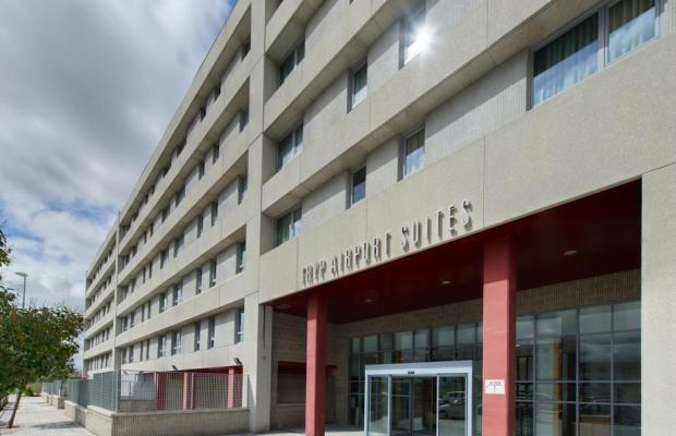 фотографии Tryp Madrid Airport Suites изображение №28