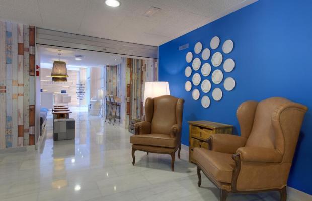 фото Tryp Madrid Airport Suites изображение №22