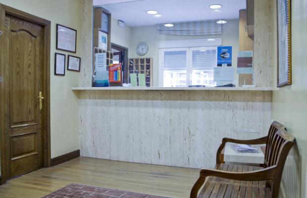 фотографии отеля Hostal Don Diego изображение №15