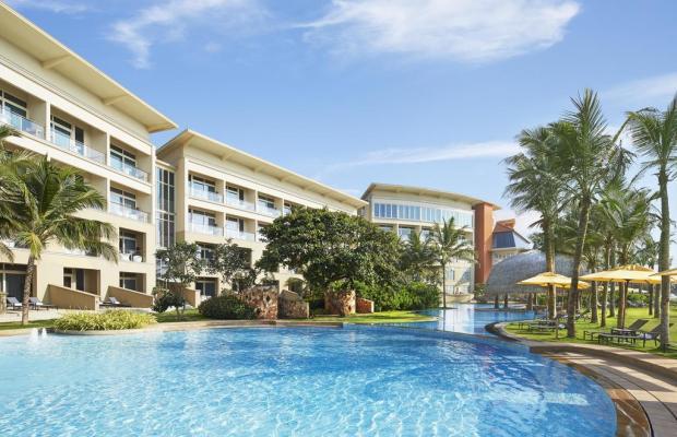 фото отеля Heritance Negombo (ех. Browns Beach) изображение №1