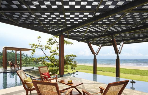 фото отеля Heritance Negombo (ех. Browns Beach) изображение №21