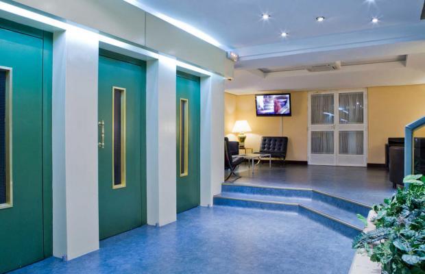 фотографии отеля Aparthotel Tribunal изображение №7
