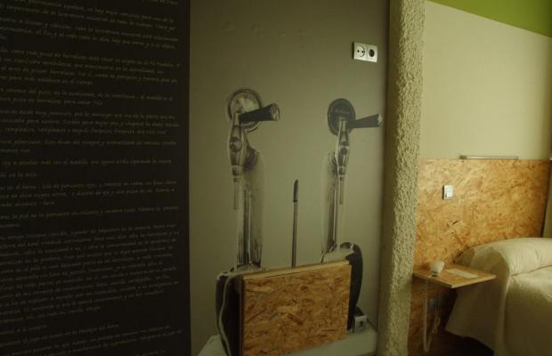 фотографии отеля Hotel La Posada de El Chaflan (ex. Hotel Aristos) изображение №11