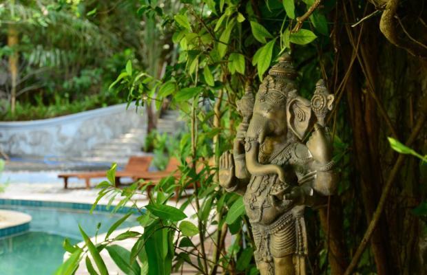 фото отеля Thambapanni Retreat изображение №17