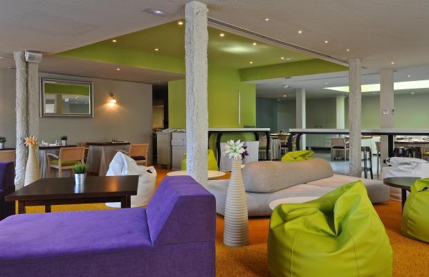фото Hotel La Posada de El Chaflan (ex. Hotel Aristos) изображение №2