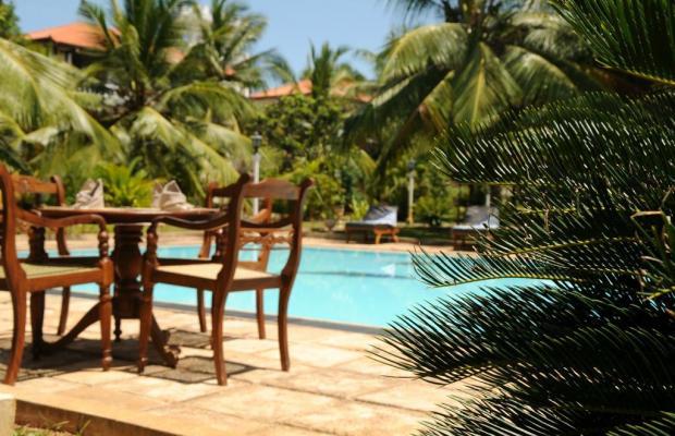 фотографии Hotel Lagoon Paradise Negombo изображение №8