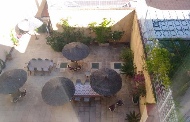 фото отеля Residencia Universitaria San Agustin изображение №5