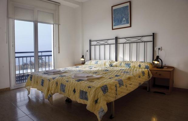 фото отеля Aparthotel Iris изображение №5