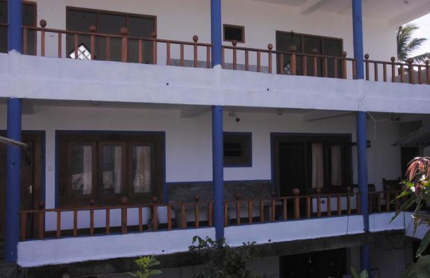 фотографии отеля Greenpeace Inn изображение №11