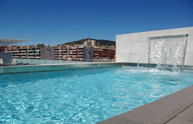 фотографии отеля 08028 Apartments изображение №55