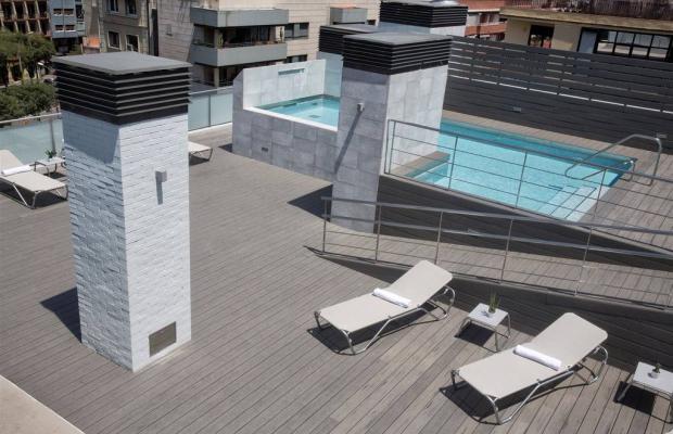 фото отеля 08028 Apartments изображение №21