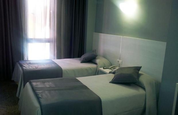 фото отеля Hotel Nuevo Triunfo изображение №29