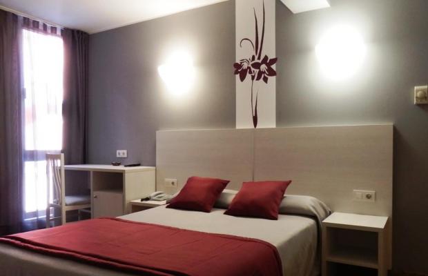 фотографии отеля Hotel Nuevo Triunfo изображение №27