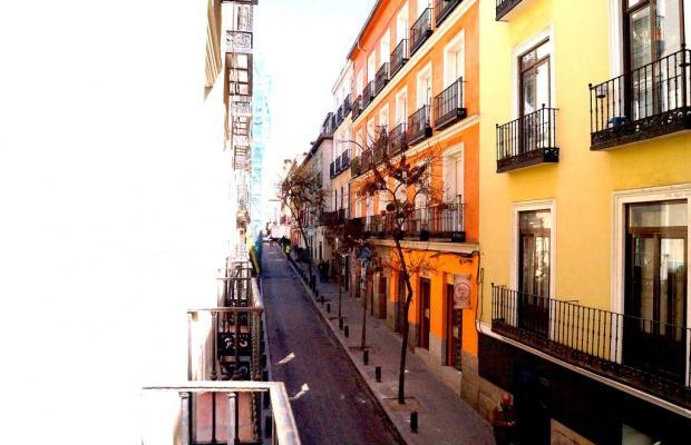 фотографии отеля Madrid House Rooms изображение №7