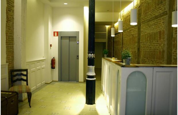 фото Hostal Madrid изображение №18