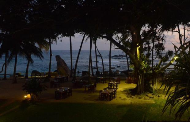 фотографии отеля Sri Gemunu Beach Resort изображение №7