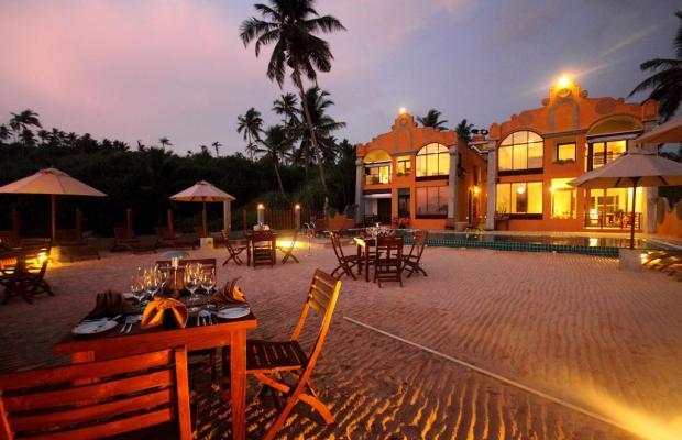 фотографии отеля Thaproban Pavilion Resort and Spa изображение №15