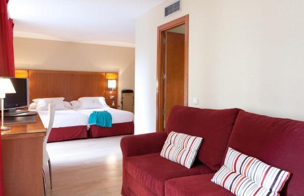 фотографии отеля Hotel Ateneo (ex. Ateneo Puerta del Sol) изображение №15