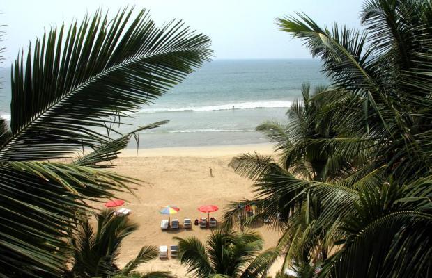 фотографии Jagabay Resort изображение №4