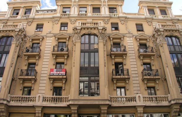 фото отеля Hostal Felipe V изображение №1