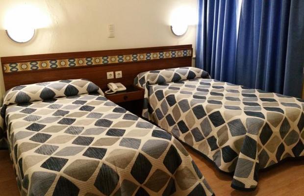 фотографии отеля Hostal Felipe V изображение №3
