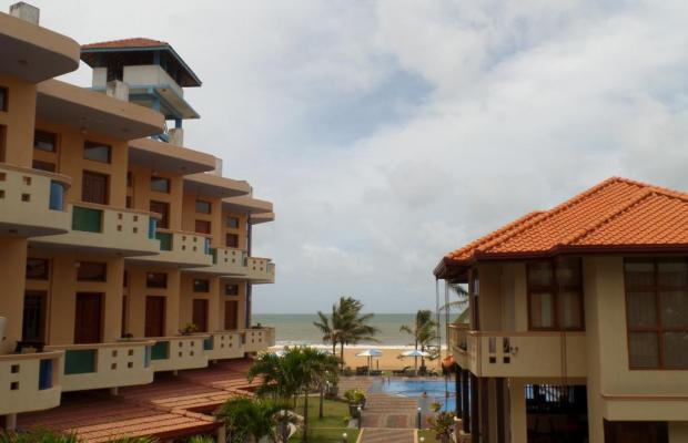 фотографии отеля Rani Beach Resort изображение №3