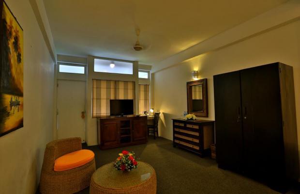 фото St.Lachlan Hotel & Suites изображение №14