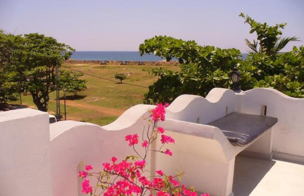 фото отеля Seagreen Guesthouse изображение №17