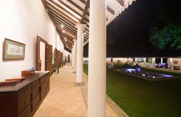 фотографии отеля Tamarind Hill изображение №23