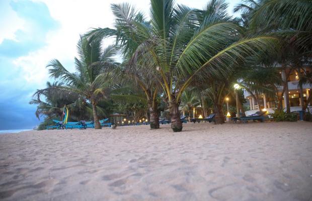 фото отеля Oasey Beach изображение №25