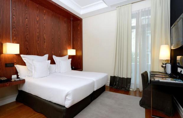 фото Unico Hotel (ex. Selenza Madrid)  изображение №26