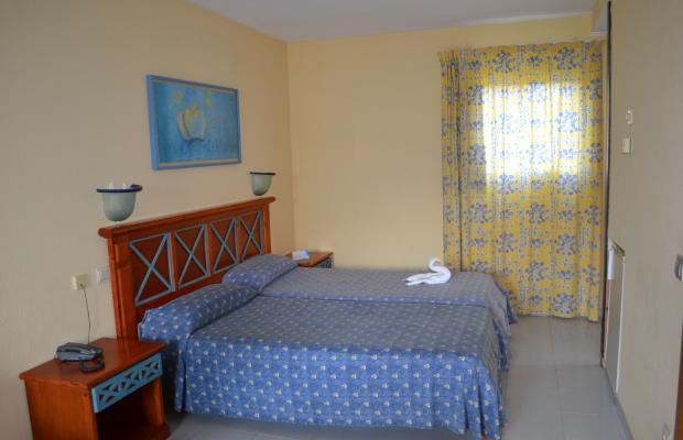 фотографии отеля Garden Holiday Village изображение №63
