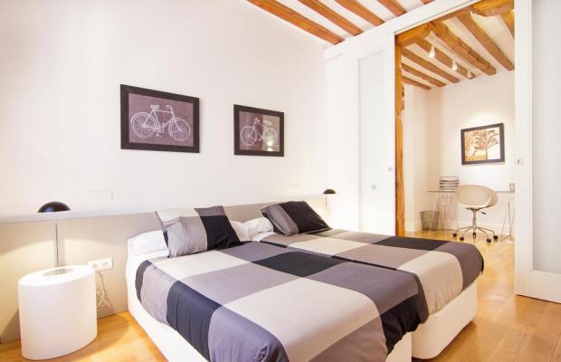фотографии Madrid SmartRentals Chueca изображение №28