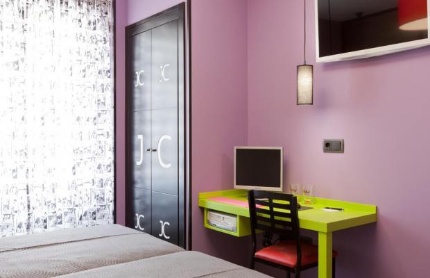 фото JC Rooms Santo Domingo изображение №18