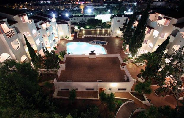 фотографии отеля Holiday Park изображение №19