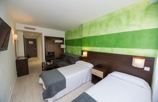 фотографии Apart-hotel Serrano Recoletos изображение №32